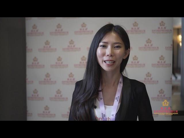H.E.R Malaysia Summit, 2019 - Rhonda Wong Interview