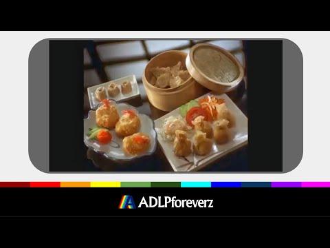 Iklan Hoka Hoka Bento Hokben 1990an Youtube