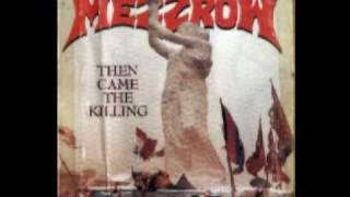 Mezzrow - Distant Death