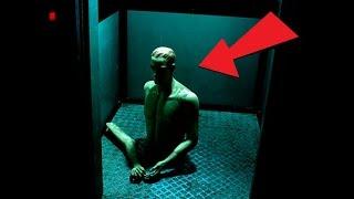 lo que sucedi en este ascensor fue aterrador el ascensor 666