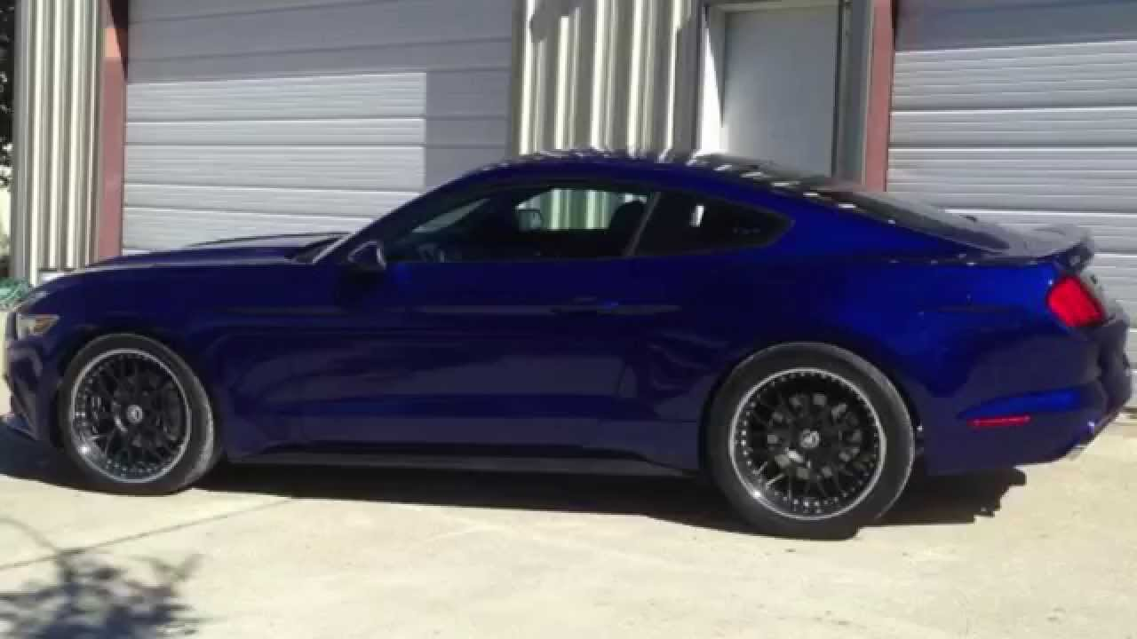 2015 ecoboost mustang top 5 modifications youtube