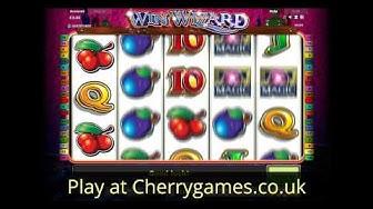 Win Wizard Slot - Play Novomatic and Novoline Casino games