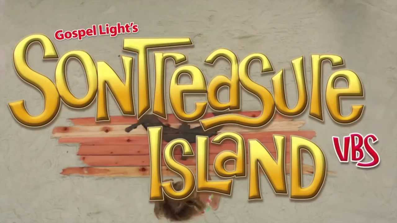 Son Treasure Island - 2014 VBS from Gospel Light - YouTube Christianbook.com/vbs