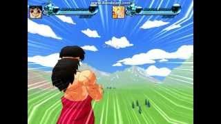 Z.E.Q.2 Lite Revo 5 Gameplay Chapter 1: KAKAROT!!!