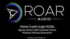 Home Credit Jingle RC60s