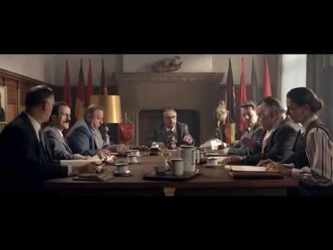 Trailer do filme Gleichschaltung
