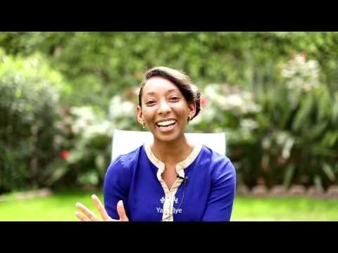 USEmbassyCairo-Meet a Diplomat: Shena