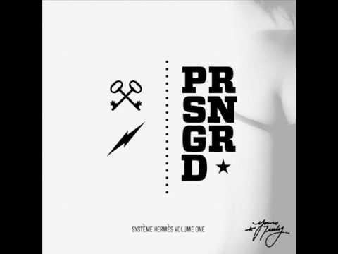 Prison Garde - Steady mp3