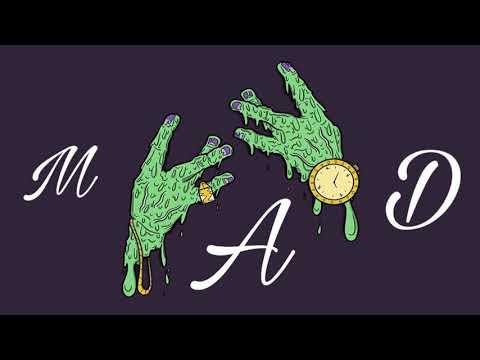 MAD Hard Trap Beat Instrumental Dark Rap Hip Hop Beat #Instrumental#Instrumentalmusic#Music