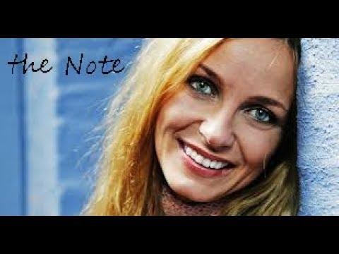 The Note - Liv Marit Wedvik