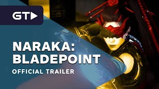 Naraka: Bladepoint Reveal Trailer | The Game Awards 2019