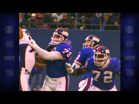 Throwback Thursday: Toomer beats Broncos