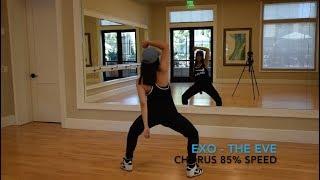 Video [Eclipse] EXO - The Eve (전야 (前夜)) Dance Tutorial | Prechorus + Chorus download MP3, 3GP, MP4, WEBM, AVI, FLV Oktober 2017