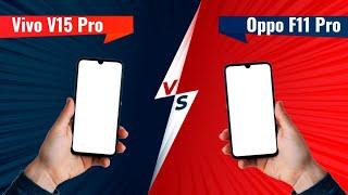 Vivo v15 pro VS Oppo f11 pro ।।Compare OPPO F11 Pro vs Vivo V15 Pro