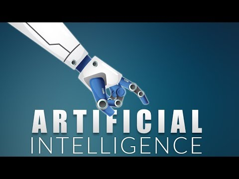 ARTIFICIAL INTELLIGENCE: Are You Ready For The Next Industrial Revolution?