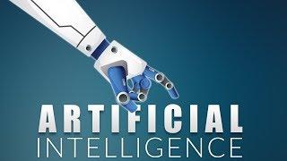 Artificial Intelligence: Next Industrial Revolution?