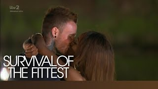 Warren Makes It Official With Mariam | Survival Of The Fittest