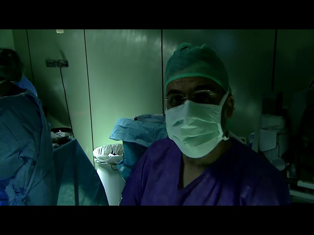 Levent Turkeri - Robotic Adrenalectomy