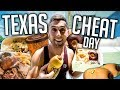 watch he video of CHEAT DAY TEXAS STYLE! BBQ, Kolachies, Tacos, Donuts, Blue Bell