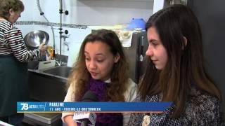 Loisirs : un atelier de cuisine africaine à Voisins le Bretonneux