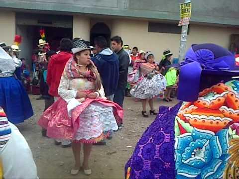 Fiesta patronal en La Esperanza 2015 - El tambo - Huancayo 2015