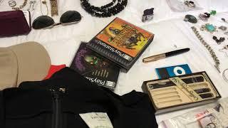 Yard sale haul, thrift haul, jewelry haul, estate sale haul (December 9, 2018) #54