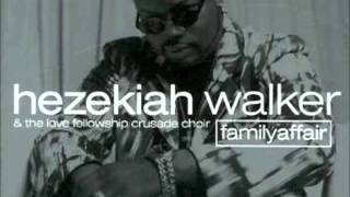 Patiently Waiting - Hezekiah Walker