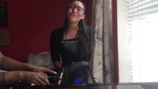 Tu Me Haces Falta Cover - Sonia Fernandez