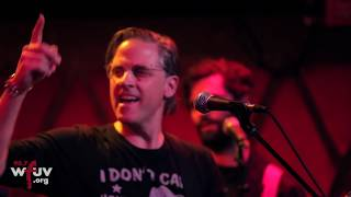 "Calexico - ""Cumbia De Donde"" (Live at Rockwood Music Hall)"