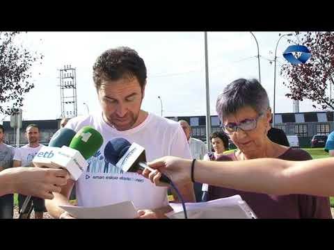 Gernikatik Munduari Mezua ekitaldia antolatuko du Gure Esku Dagok Kataluniako erreferendumaren urteurrenean