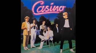 Casino die LP und der verschollene Italien-Film