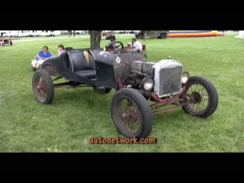 Ford Model T, Tin Lizzy, Ford Model T Centennial Party.
