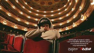 RAPSUSKLEI - INTRO MELANCOLIA (VIDEOCLIP OFICIAL)