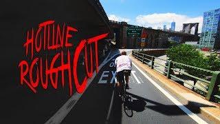 """TRACK BIKES IN NEW YORK CITY aka RoughCut: """"HotLine—Krussia"""""""