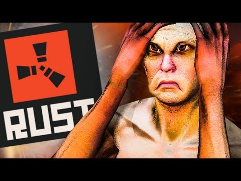 How to LOSE TRUST in Rust (w/ Chief Mufasa) thumbnail
