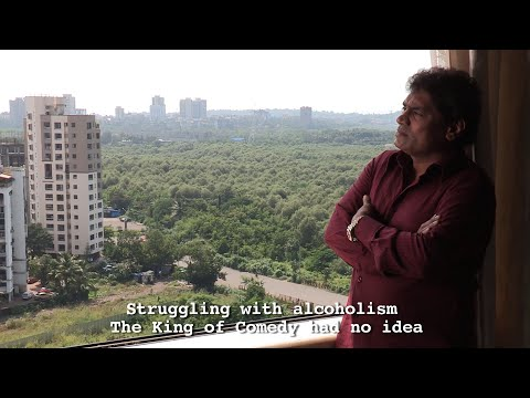Power to change - Johnny Lever Testimony