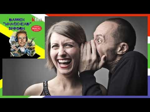 Whackhead Simpson - Bad Jokes - PRANK