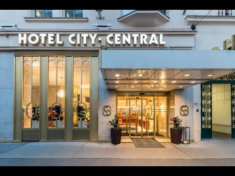Hotel City Central - The Best Breakfast In The Best Location
