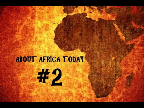 15 Basic Facts About Africa #2 : TOGO