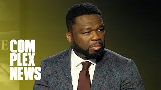 50 Cent On French Montana Beef, Roddy Ricch & Eminem Declining $8 Million