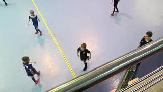 ДФПЛ зима  2018-2019 U9 фк. Спорт Альянс 6-2 ДЮСШ Борисов 23.12.18