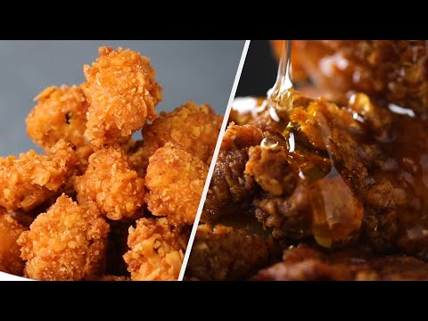 the-juiciest-fried-chicken-recipes-•-tasty-recipes