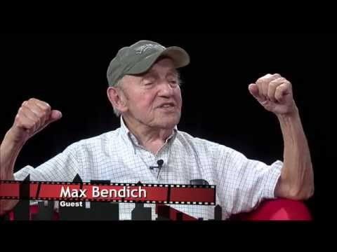 Max Bendich The Way to Go Episode 110