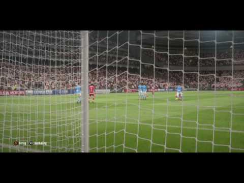 FIFA 17 Goals - Dani Alves BEAST