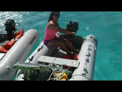 Sailing to the Reefs Episode 14 - Lee Stocking Island