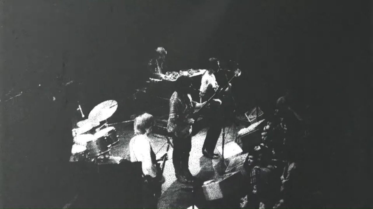 Grateful Dead - Wharf Rat (Live at the Capitol Theatre, Port Chester, NY 2/18/71) [Official Audio]