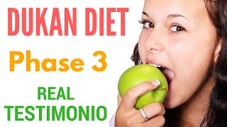dukan diet before after real testimonio 2 3