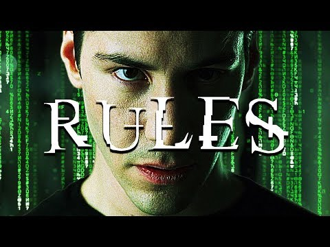 The Matrix | Breaking The Rules