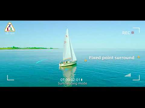 Фото JZB SG907 GPS Drone Wifi FPV 1080P 4K HD Dual Camera Optical Flow RC Quadcopter