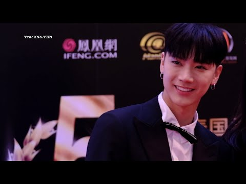 [[4K]] 030717 TEN_Red Carpet Thailand Headlines Person of The Year Awards 2017
